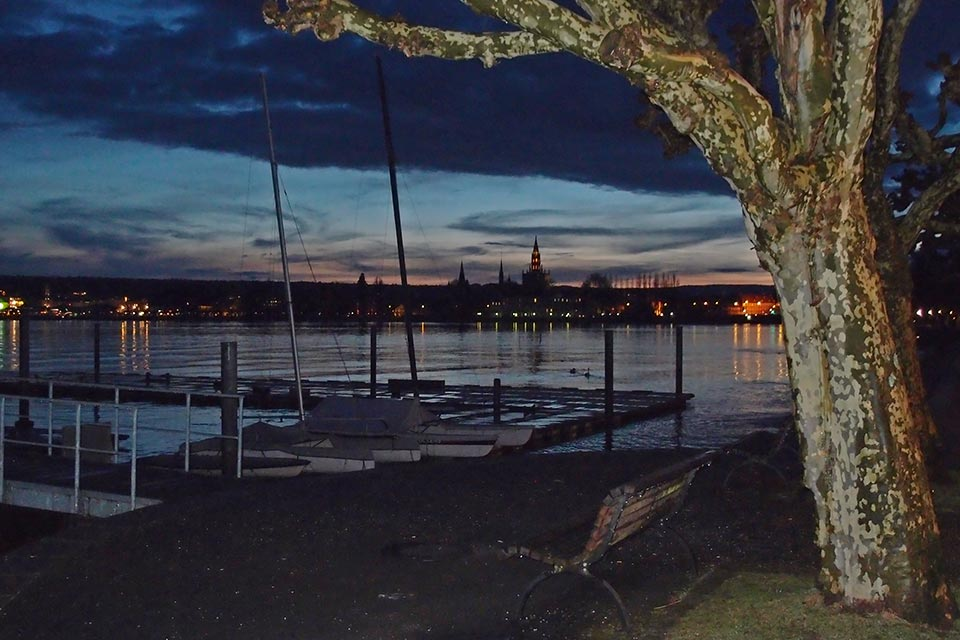 Konstanz by Night, KK